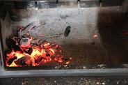hot firebox