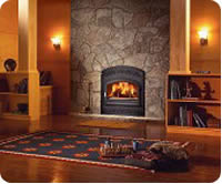 majestic wood stoves sequoia